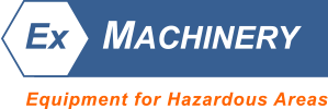 Ex-Machinery – ATEX Blog Logo