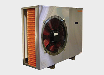 Marine and Offshore MRC+ Air Conditioner