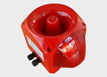Explosion Proof Alarm Beacon