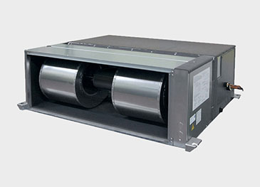 Ducted Air conditioner, for ATEX zones 2 and 22