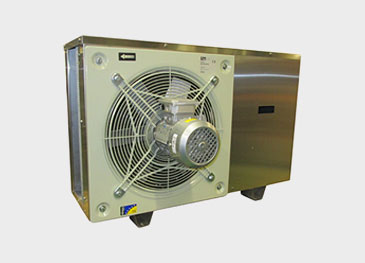 ExM MCUA Marine & Offshore Air Conditioner